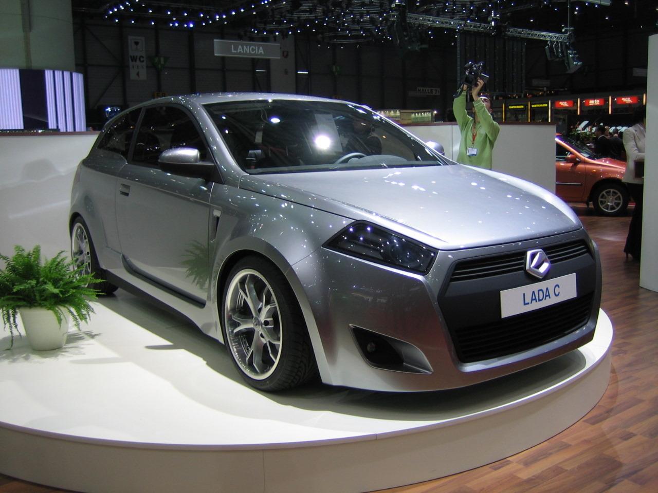 Lada C concept