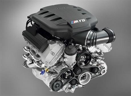 El impresionante motor del nuevo BMW M3