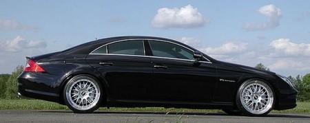 Mercedes CLS55