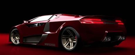 Vector V8