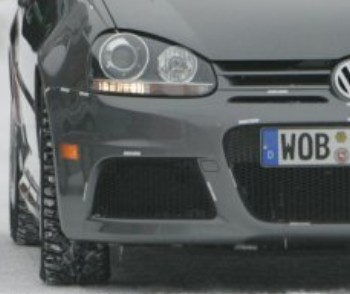 Volkswagen Golf R36
