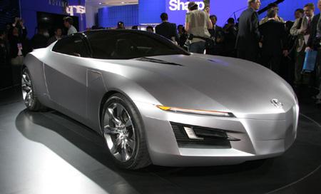 Acura ASC