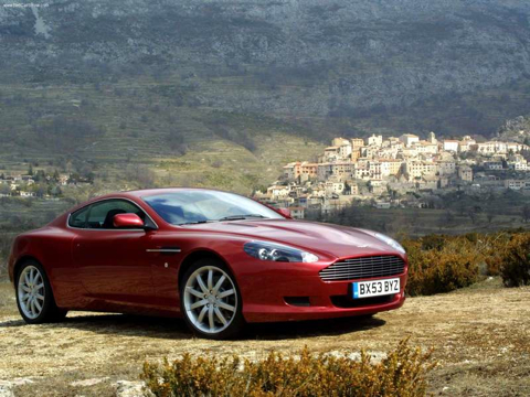 Los 10 coches lujosos más sexys, por Forbes
