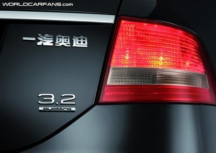 Audi A6L