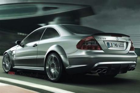 Mercedes AMG