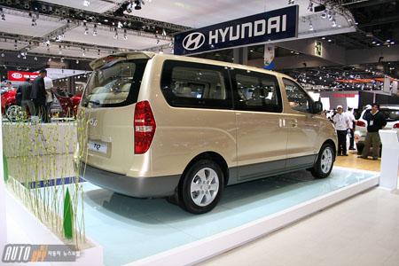 Hyundai TQ MPV