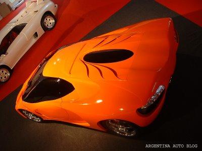 Presentado el Lamborghini Alar Concept