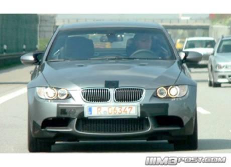 BMW M3 Descapotable