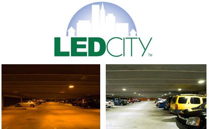 Iluminación por LEDs