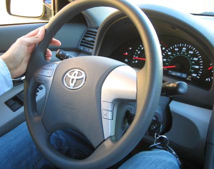 Volante Toyota