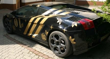 Lamborghini Gallardo Xzibit