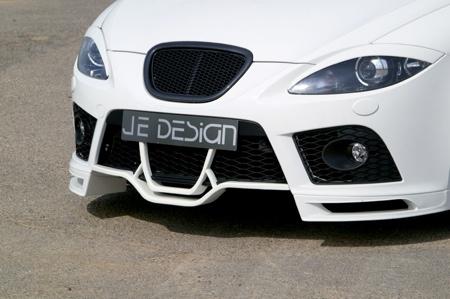 SEAT León Cupra JE Design