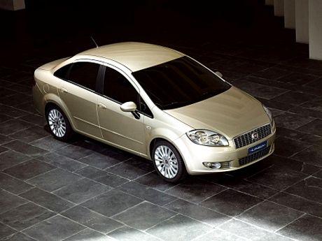 Fiat Linea, arma italiana para culminar el éxito