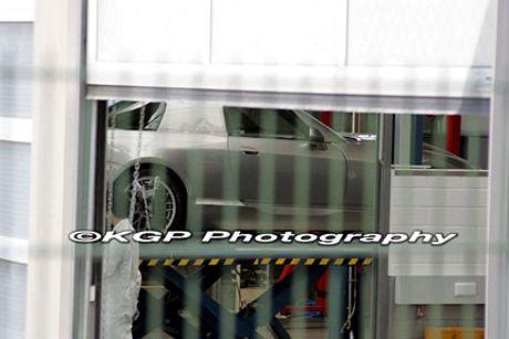 Acura NSX 2009