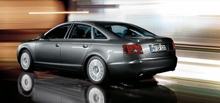 Los 20 coches más seguros del 2007