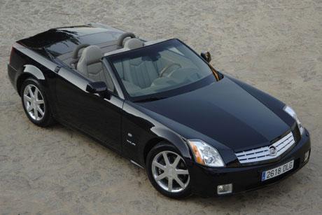Cadillac XLR, precios y datos