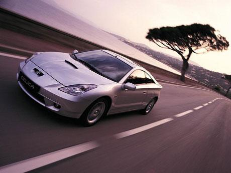 Toyota, líder de ventas en el mundo