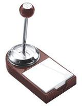 Gear Box Pen