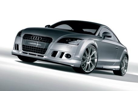 Audi TT por Nothelle