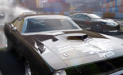 Más imágenes del Need For Speed Pro Street