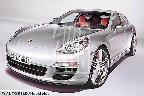Porsche Roxster