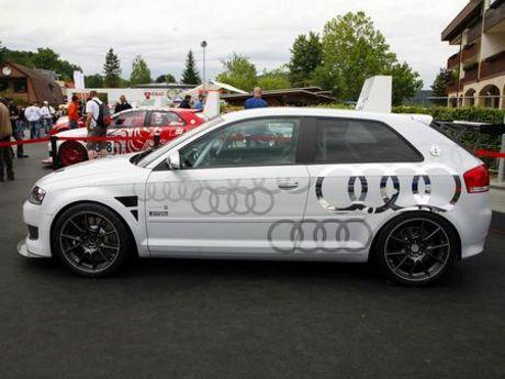 Audi S3 24h Street