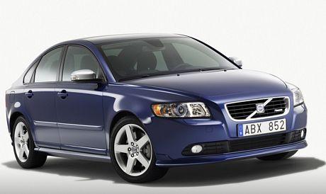 Volvo R Design