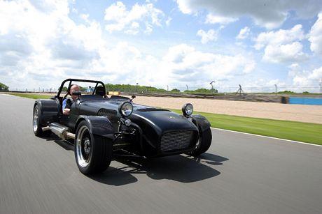 Caterham X330 Concept