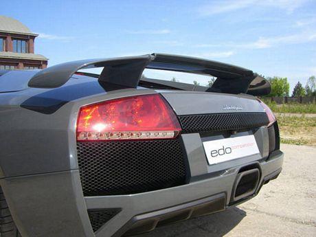 Lamborghini Murcielago por Edo Competition