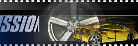 Pirelli Film: Mission Zero