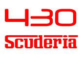 430 Scuderia