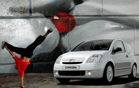 Citroën C2 Audace