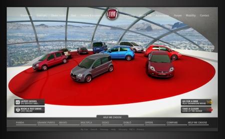 Web Fiat