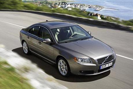 BMW podría comprar Volvo