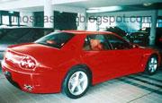 Berlina de Ferrari