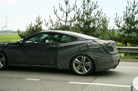 Hyundai Coupé 2008