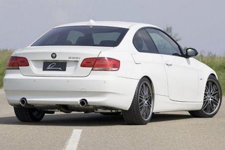 BMW Serie 3 Lumma Design