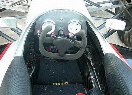 Fórmula Indy de calle