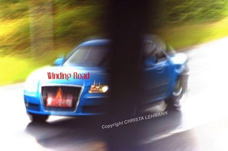 VW Phaeton CC