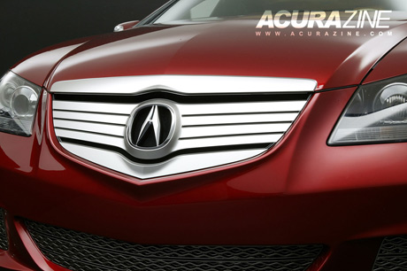 Acura quiere rivalizar con Bentley y Maybach