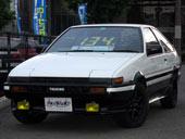 Toyota y Subaru planean un deportivo de bajo coste