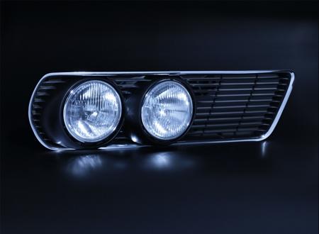 Faros BMW