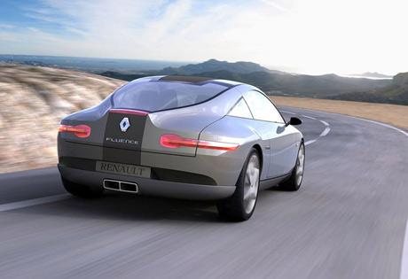 Renault Coupé