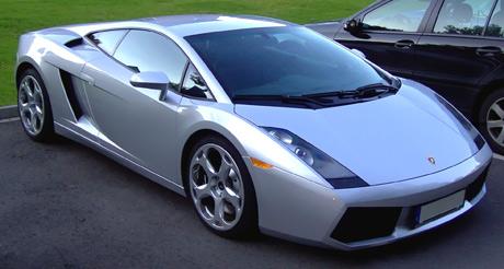 Se confirma el Lamborghini Jet