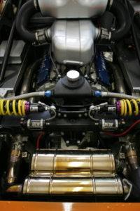 Maserati MC12 Corsa por Edo Competition