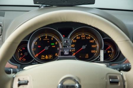 Nissan sistema