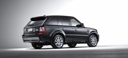 Range Rover Sport LE