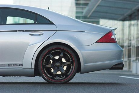 Mercedes ART GTR 374