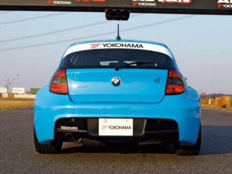 BMW 130i Carbon Widebody