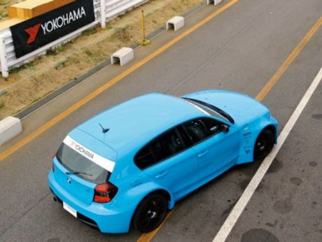 BMW 130i Carbon Widebody